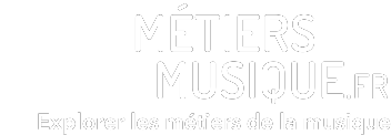 Les métiers de la musique